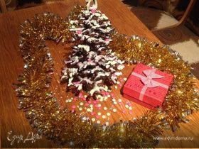 """""""Новогодняя елочка"""", или с Новым Годом по старому стилю"""
