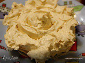 Крем-сыр «Топленое молоко»