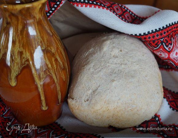 Хлеб без масла (по мотивам итальянского)