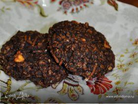 Самые лучшие шоколадные печенья