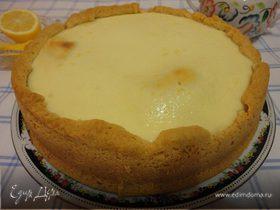 Цитрусовый пирог (для Софья79)