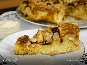 Яблочный пирог из Орегона