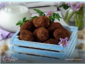 """Пирожное """"Картошка"""" (шоколадная)"""