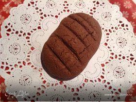 "Печенье ""Шоколадные батоны"""