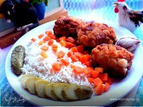 Рыбные котлетки из консервов рецепт ? с фото пошаговый, Едим Дома кулинарные рецепты от Юлии Высоцкой