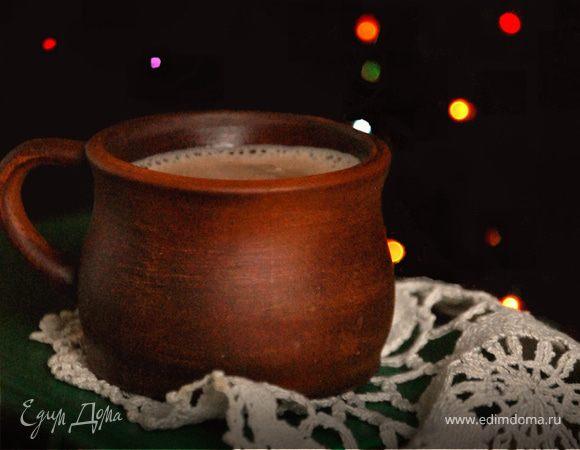 Какао со вкусом ванили