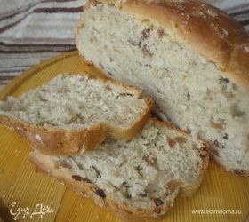 Ирландский хлеб Barm Breсk