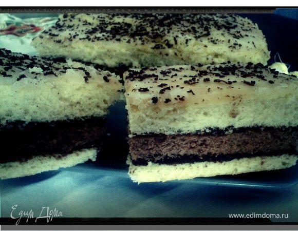 Пирожные Napolitain