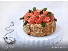 """Блинный торт """"Весеннее настроение"""""""
