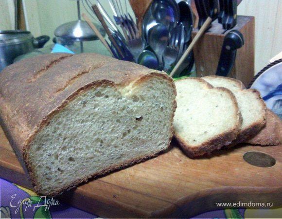 "Чешский хлеб ""Шумава"" (Šumava)"