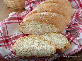 Хлеб горчичный ситный