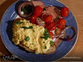 Завтрак «Ла-Манш»