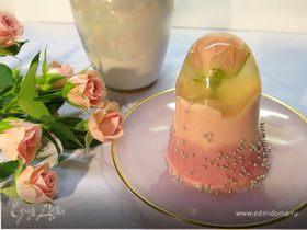 Розовая элегия