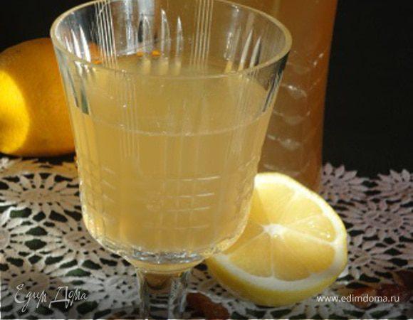 Изюмный напиток