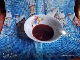 Рецепт джема из слив на зиму