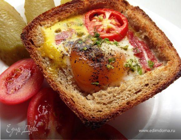 Экспресс завтрак