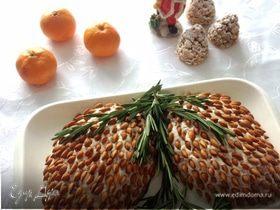 Закусочные «Шишки» из фасоли