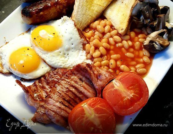 Завтраки - кулинарная студия