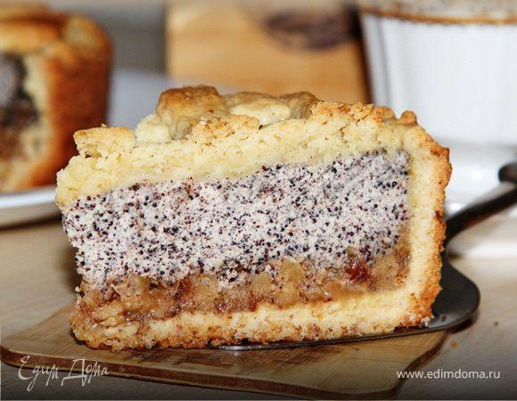 Пирог «Мои фантазии»