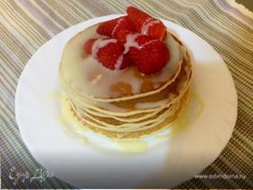 Basic Pancakes (Панкейки)