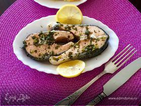 Киндзмари (Рыба в маринаде)