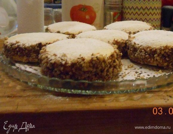 Печенье-пирожное «Альфахорес»