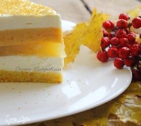 Торт «Ниигата»