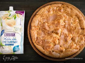 Пирог «Домашний»
