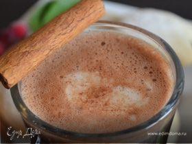Пряное какао «Минуты ожидания»