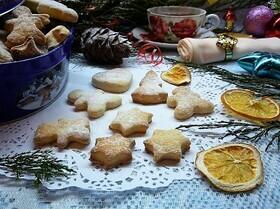 Печенье «Новогодняя сказка»