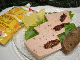 Сливочный паштет из лосося с зеленью