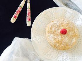 Слоеное медовое пирожное