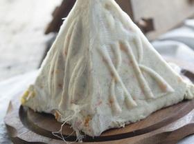 Цитрусовая пасха