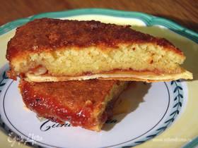 Бейкуэлльский пирог