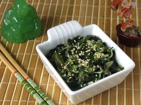 Японский салат из огурцов «Суномоно»