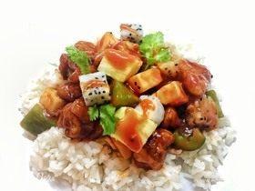 Рис с гулу жоу
