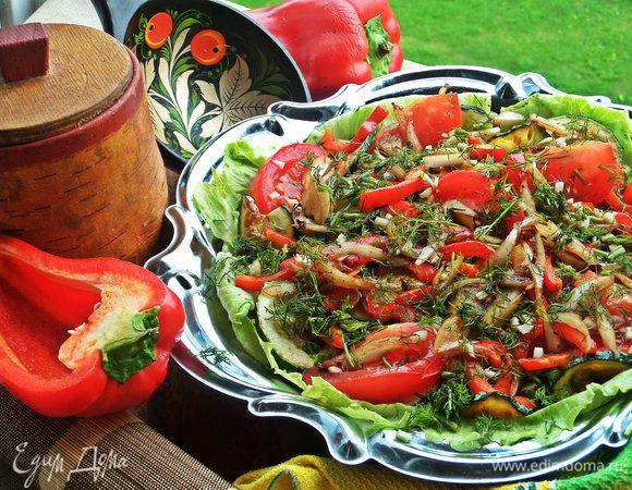 Рецепты от юлии высоцкой салаты