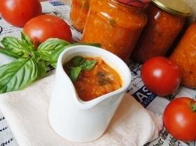 Томатный соус «А-ля маринара»