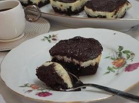 Быстрые мини-пирожные