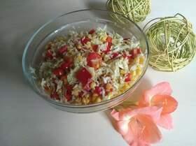 Салат «Витамин»
