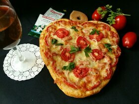 Пицца «Вдохновение»