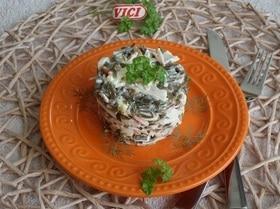 Салат «Проще простого»
