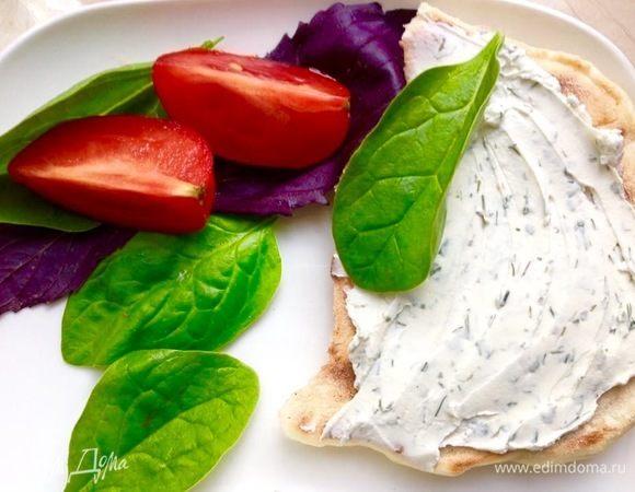 Домашний мягкий сыр