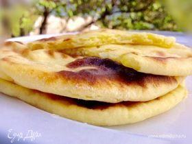 Ирландский хлеб «Фадж»