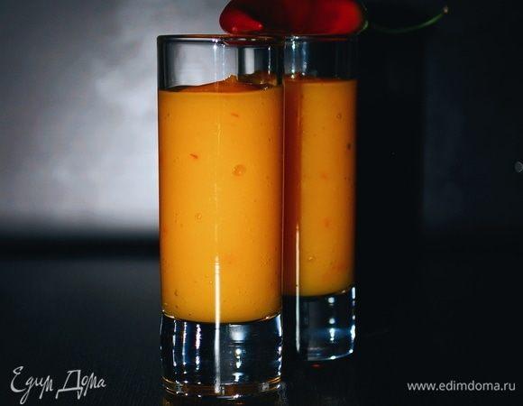 Чили соус с манго