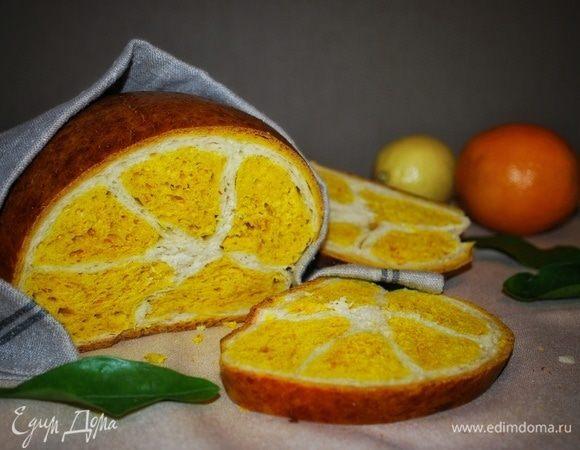Хлеб «Цитрус»