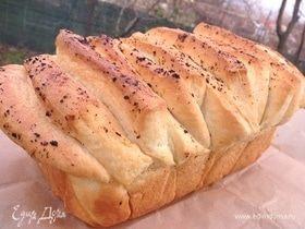 Хлеб «Гармошка»