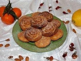 Печенье «Мадлен»