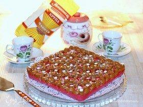 Торт «Ириска»