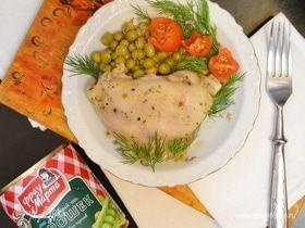 Легкий ужин «Весенняя безмятежность»